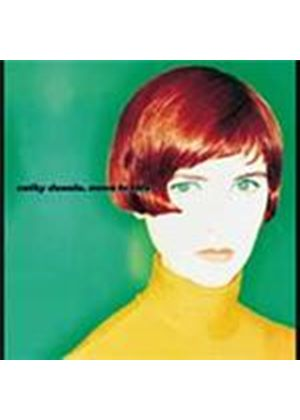 Cathy Dennis - Move To This (Music CD)