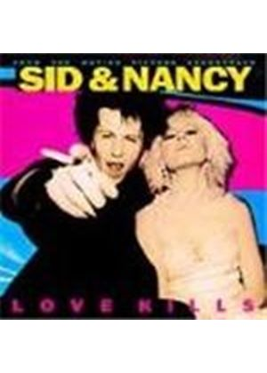 Various Artists - Sid And Nancy (Love Kills) [Remastered]