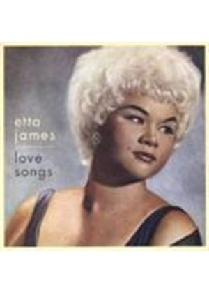 Etta James - Love Songs