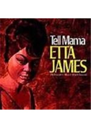 Etta James - Tell Mama (The Complete Muscle Shoals Session) [Remastered]