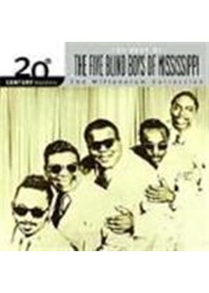Five Blind Boys Of Mississippi - Millennium Collection, The