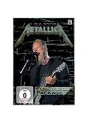 Metallica - Full Metal Package (Music CD)
