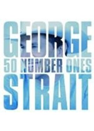George Strait - Fifty Number Ones