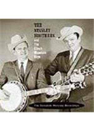 Stanley Brothers (The) - Complete Mercury Recordings, The