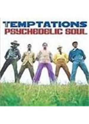 Temptations (The) - Psychedelic Soul