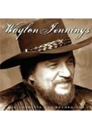 Waylon Jennings - The Complete MCA Recordings [US Import]