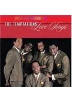 Temptations (The) - Love Songs