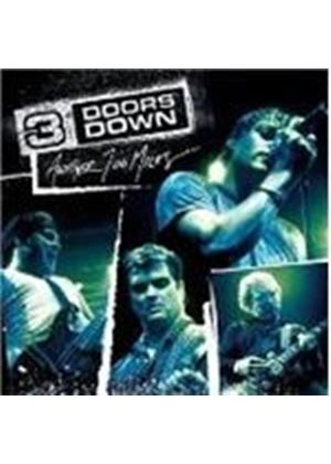 3 Doors Down - Another 700 Miles (Live)