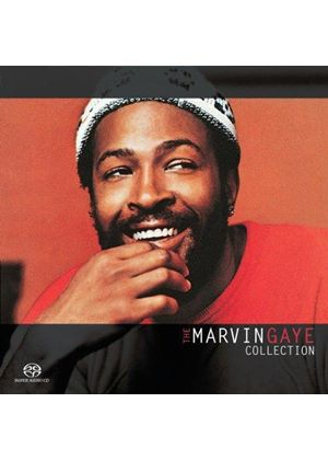 Marvin Gaye - The Collection [SACD/CD Hybrid] [US Import]