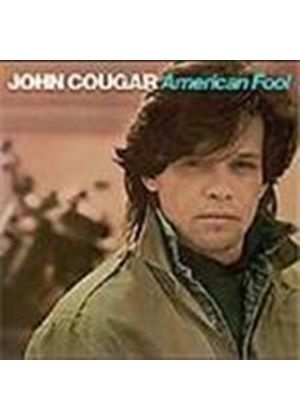 John Cougar - American Fool [Remastered]