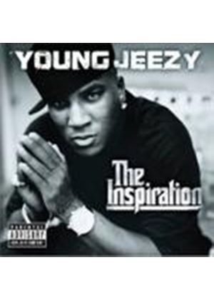 Young Jeezy - The Inspiration (Music CD)
