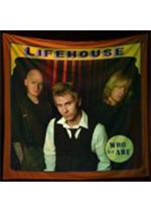 Lifehouse - Who We Are (Music CD)