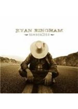 Ryan Bingham - Mescalito [US Import]