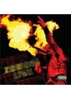 Rob Zombie - Zombie Live (Explicit) (Music CD)