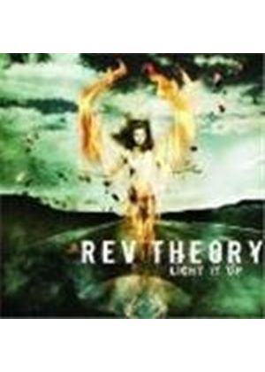 Rev Theory - Light It Up [US Import]