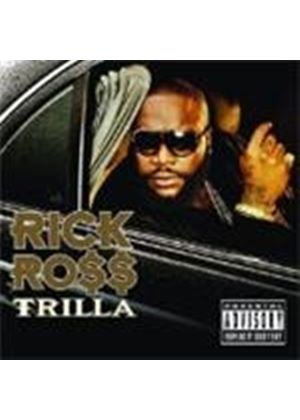 Rick Ross - Trilla (Music CD)