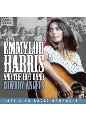 Emmylou Harris - Cowboy Angels (Music CD)