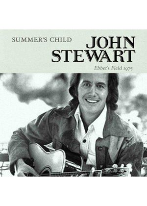 John Stewart - Summer's Child (Music CD)