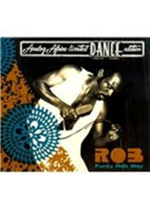 Rob - Funky Rob Way (Music CD)