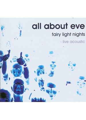 All About Eve - FAIRY LIGHT NIGHTS