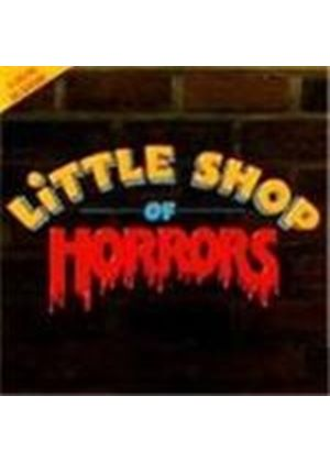 Cast Recording - Little Shop Of Horrors