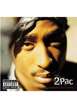 2Pac - Greatest Hits (Edited) [PA]