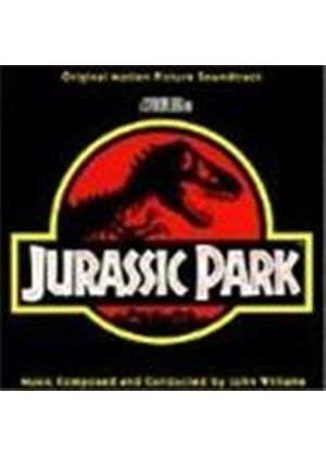 Original Soundtrack - Jurassic Park