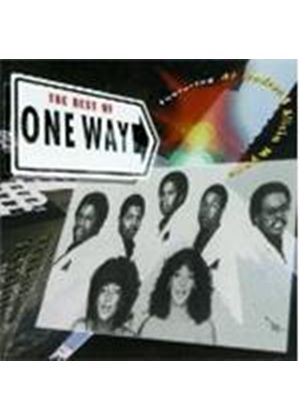 One Way - Best Of One Way, The