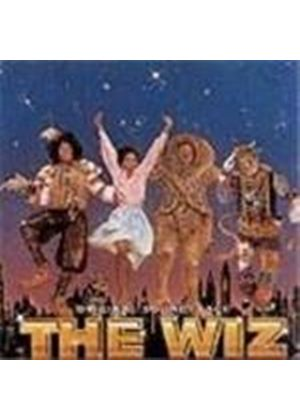 1978 Film Cast - Wiz, The