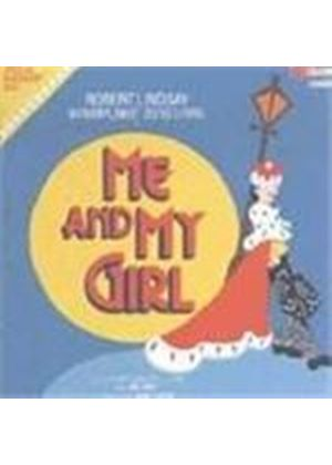 Cast Recording - Me And My Girl