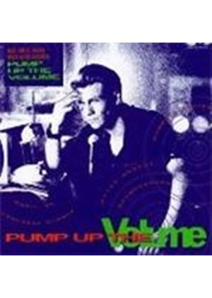 Original Soundtrack - Pump Up The Volume