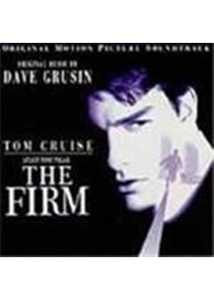 Original Soundtrack - Firm, The