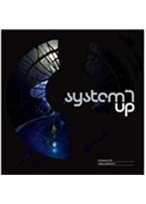 System 7 - Up (Music CD)