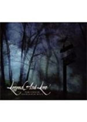 Various Artists - Legend And Lore (Music Cd)