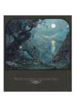 Various Artists - Whom The Moon A Nightsong Sings (Music CD)