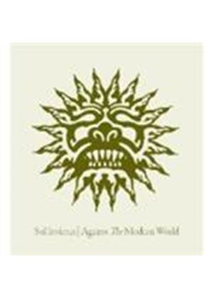 Sol Invictus - Against The Modern World (Music CD)