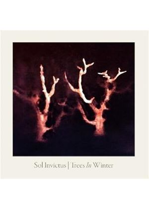 Sol Invictus - Trees in Winter (Music CD)