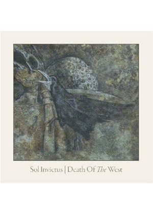 Sol Invictus - Death of the West (Music CD)