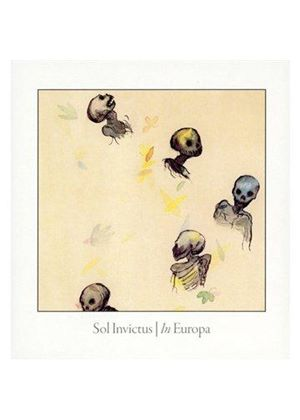 Sol Invictus - In Europa (Music CD)