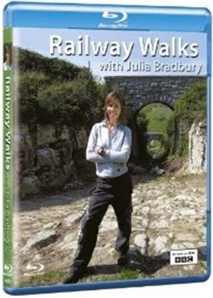 Railway Walks (Blu-Ray)