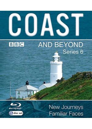 Coast - Series Six (Blu-ray)