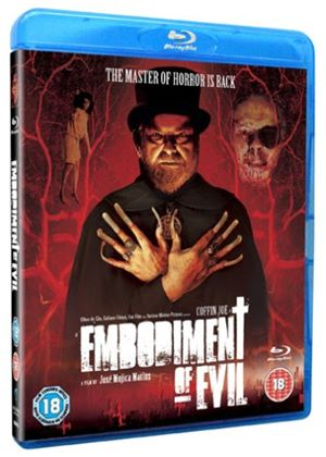 Embodiment Of Evil (Blu-Ray)
