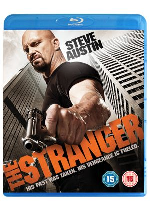 The Stranger (2010) (Blu-ray)