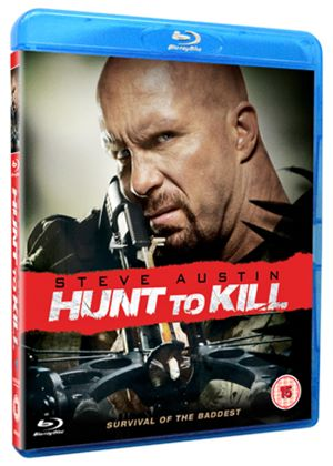 Hunt To Kill (Blu-Ray)