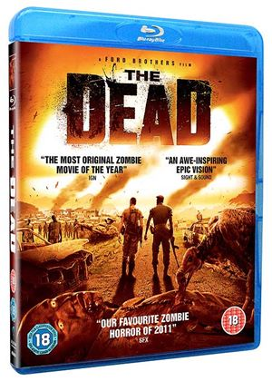 The Dead (Blu-Ray)