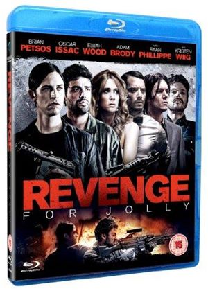 Revenge For Jolly Blu-ray
