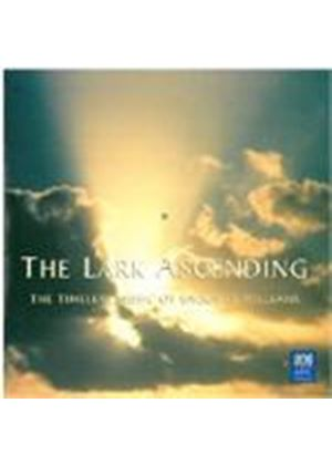 Vaughan Williams: (The) Lark Ascending; Fantasia on a theme by Thomas Tallis
