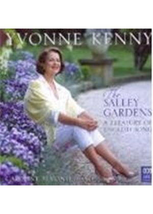 Yvonne Kenny - Salley Gardens (English Songs) (Music CD)