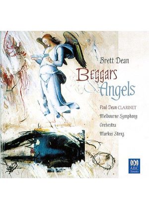 Dean, B: Beggars and Angels