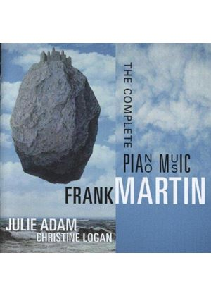 Martin: Complete Piano Works